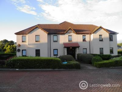 Property to rent in Glendevon Way, Broughty Ferry