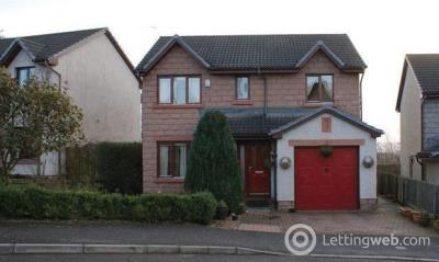Property to rent in Mary Findlay Drive, Longforgan
