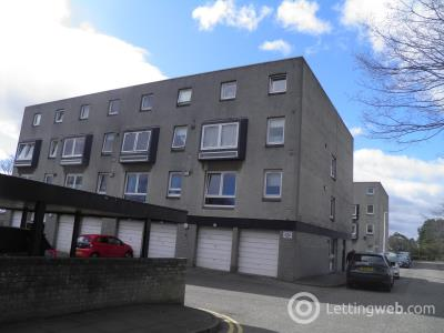Property to rent in Dalcraig Crescent, Dundee