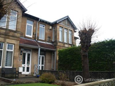 Property to rent in Calderwood Road