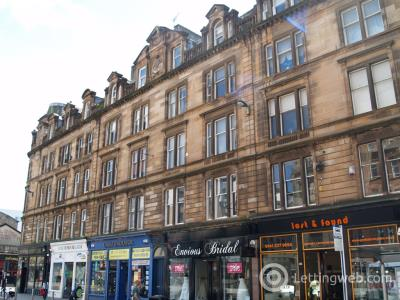 Property to rent in Trongate
