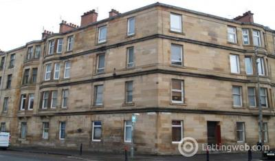 Property to rent in Niddrie Road