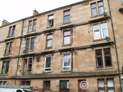 Property to rent in Govanhill Street