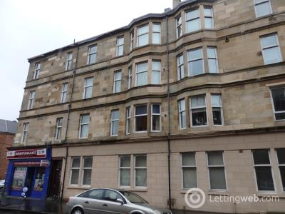 Property to rent in Ibrox Street