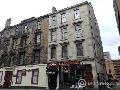 Property to rent in Elmbank Street