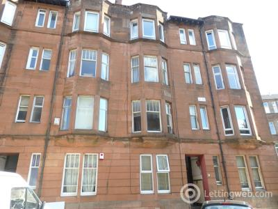 Property to rent in Ettrick Place