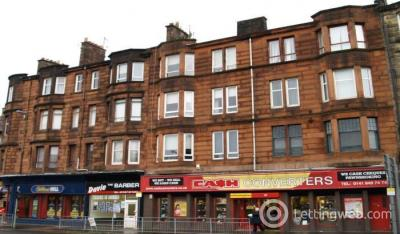 Property to rent in Causeyside Street