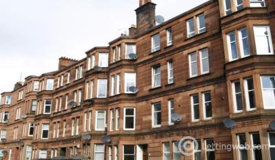 Property to rent in Strathyre Street