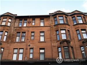 Property to rent in Westmuir Street
