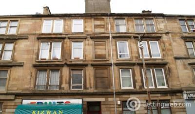 Property to rent in Allison Street