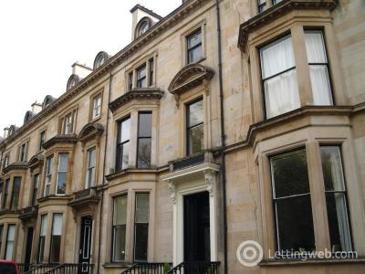 Property to rent in Belhaven Terrace