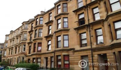 Property to rent in Elie Street
