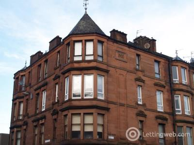 Property to rent in Shettleston Road