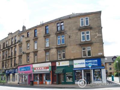 Property to rent in Maryhill Road