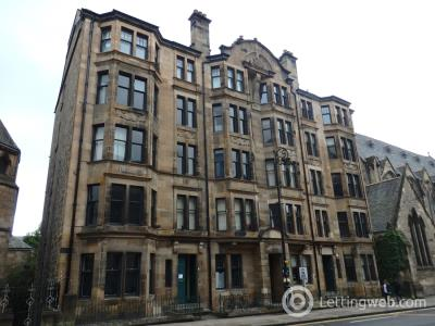 Property to rent in University Avenue