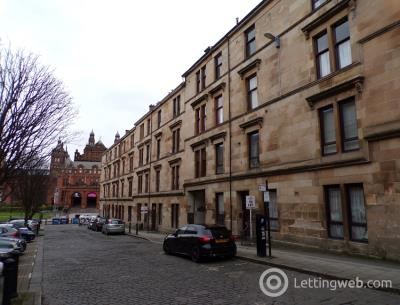 Property to rent in Regent Moray Street