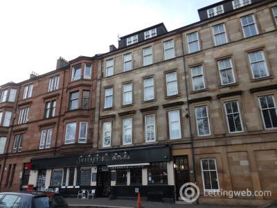 Property to rent in Pollokshaws Road