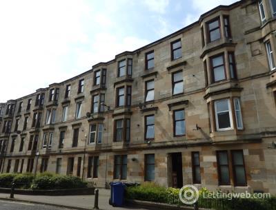 Property to rent in McKerrell Street
