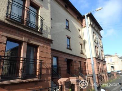 Property to rent in Carnarvon Street