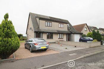 Property to rent in Ben Hogan Place, Carnoustie, DD7 7TG
