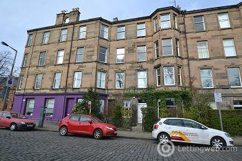 Property to rent in Thirlstane Road, Edinburgh, EH9 1AS