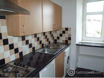 Property to rent in Molison Street, Dundee, DD4 6TH