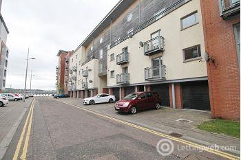 Property to rent in Thorter Neuk, Dundee, DD1 3BU