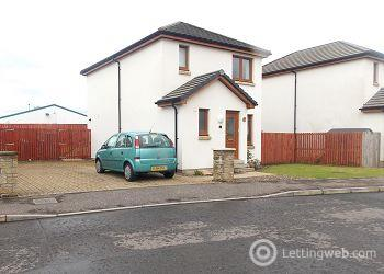 Property to rent in Corbie Woods, Dundee, DD4 9RQ
