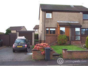 Property to rent in Rennell Road, Dundee, DD4 7DU