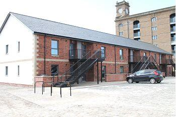 Property to rent in Quayside Mews, Dundee, DD1 3HZ