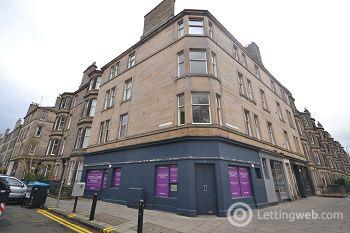 Property to rent in Comely Bank Road, Edinburgh, EH4 1DS