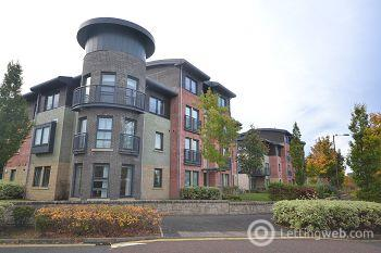 Property to rent in Meggetland View, Edinburgh, EH14 1XT