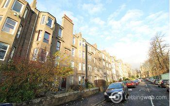 Property to rent in Baxter Park Terace, Dundee, DD4 6NW
