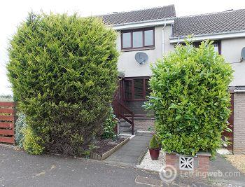 Property to rent in Cameron Grove, Inverkeithing, KY11 1AP