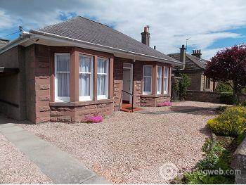Property to rent in Holyrood Street, Carnoustie, DD7 6HF