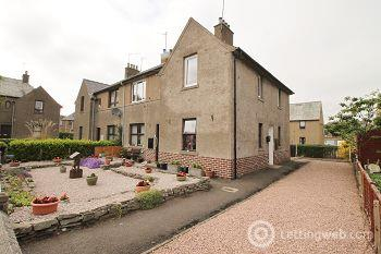 Property to rent in Kings Road, Forfar, DD8 2BP