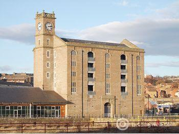 Property to rent in The Clocktower, Dundee, DD1 3JW