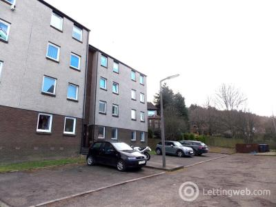 Property to rent in Keats Place, Dundee, DD3 6QH