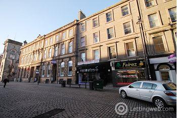 Property to rent in Panmure Street, Dundee, DD1 2BW