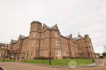 Property to rent in Smillie Court, Regents House, Dundee, DD3 6TP