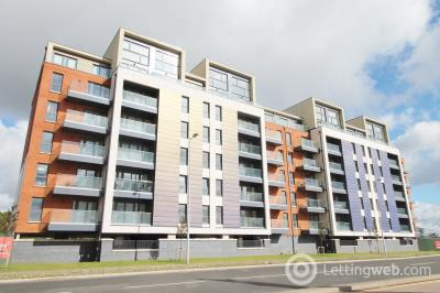 Property to rent in Riverside Drive, Waterfront Apartments, Dundee DD1 4XD