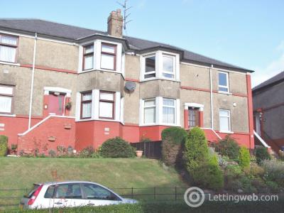 Property to rent in Kinloch Terrace, Dundee, DD3 6JZ