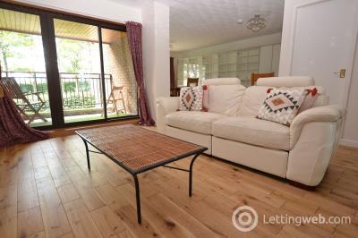 Property to rent in Rocheid Park, Edinburgh, EH4 1RP