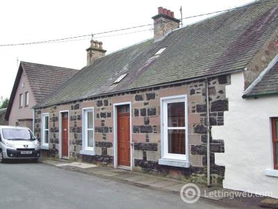 Property to rent in South Street, Blairgowrie, PH10 7BZ