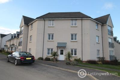 Property to rent in Kenneth Place, Dunfermline, KY11 8NN