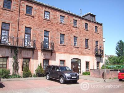 Property to rent in Blaikies Mews, Dundee, DD3 7UN