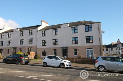 Property to rent in Caird Avenue, Dundee, DD3 8AS