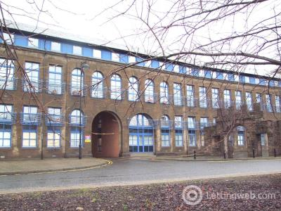 Property to rent in Wishart Archway, Dundee, DD1 2JA