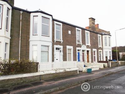 Property to rent in Rugby Terrace, Broughty Ferry, DD5 2EQ