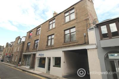 Property to rent in Union Street, Broughty Ferry, DD5 2AU